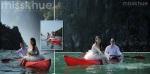 Album ảnh cưới ngoại cảnh chụp tại Hạ Long